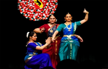 Diwali Celebrations by BAB