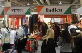 MUBA Basel 2013: Consumer Goods Fair