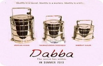 Grand Premier of Dabba-The Lunchbox