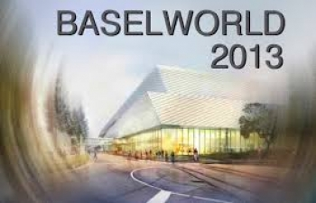 BASEL WORLD 2013