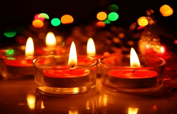 Diwali cum annual Gala evening celebrations