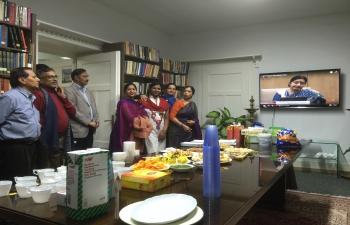 Celebrations of PBD 2016