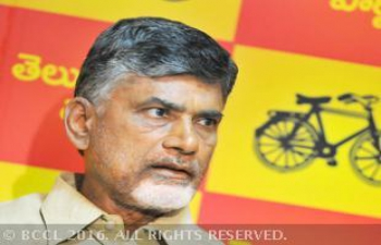 Andhra Pradesh CM Chandrababu Naidu woos Swiss companies for investments in State