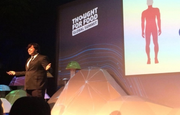 Thought For Food Global Summit, Zurich