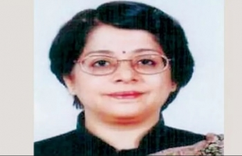 Meet Indu Malhotra, the first woman lawyer to be directly promoted as SC judge