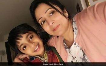 10-Year-Old Indian-Origin Boy In UK Beats Albert Einstein, Stephen Hawking In IQ Test