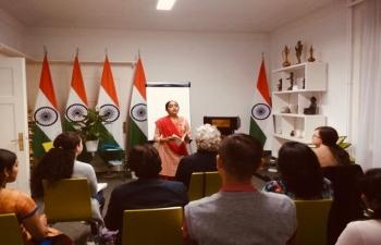 INDIAN LANGUAGE CLASSES IN SWITZERLAND