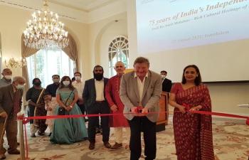 India Day in Interlaken on 22 Aug 2021