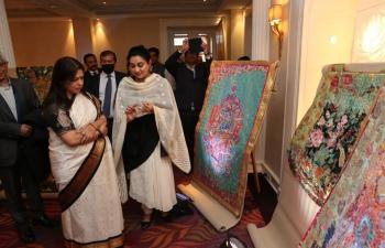 Indian Diaspora event at Zurich on 30 September 2021